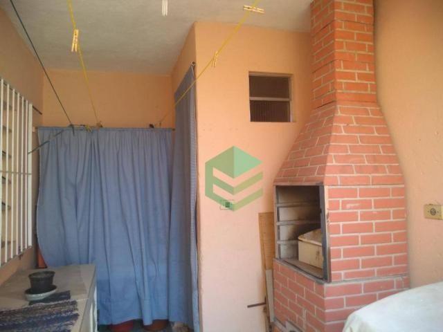 Casa com 2 dormitórios à venda, 130 m² por R$ 490.000 - Baeta Neves - São Bernardo do Camp - Foto 6