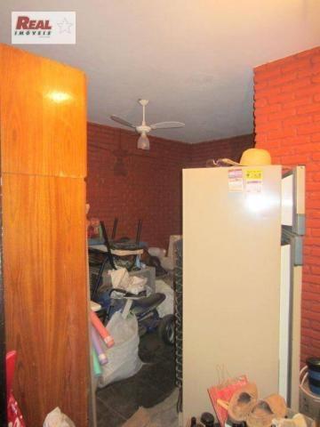 Chácara residencial à venda, chácaras moema, araçatuba. - Foto 17