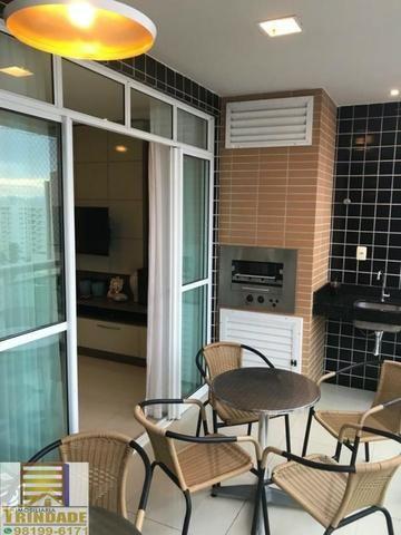 Apartamento No Renascença _ 3 Suites _ Moveis Projetado _126m