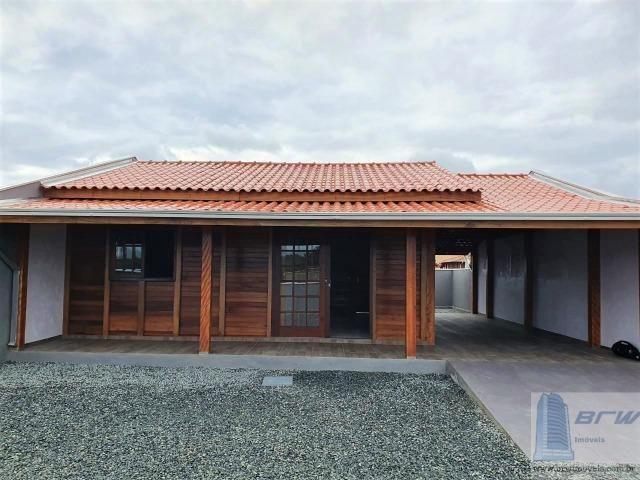 Casa 100m², 2 dormitórios em Araquari - Foto 12