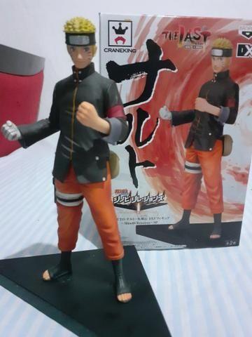 NARUTO - Action Figure Original Banpresto - Foto 3