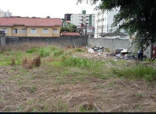 Terreno à venda em Vila rosalia, Guarulhos cod:TE0104 - Foto 6