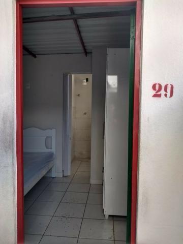 Republica c/ quartos individuais próximo ao centro - Foto 6