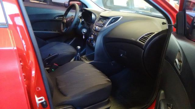 Hyundai/Hb20 Confort 1.0 14/15 flex completo - Foto 8