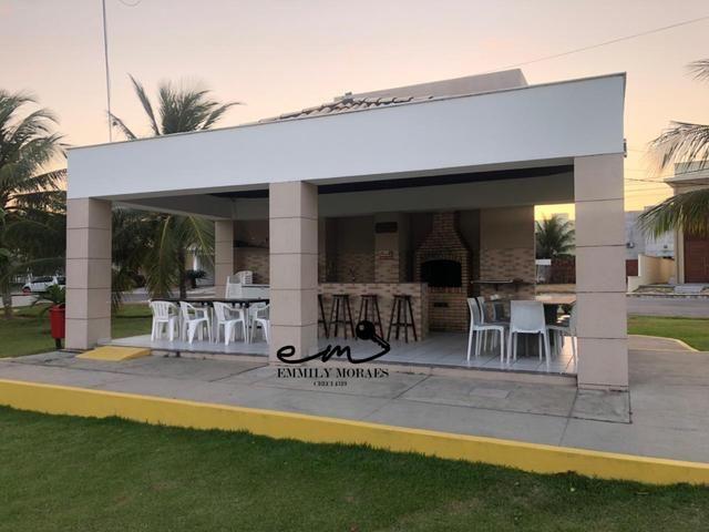 VENDO Casa espaçosa com 3 suítes - sendo 1 master + closet - Green Vlub I - GC1760 - Foto 7
