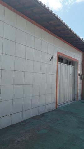 Casa Itaperi