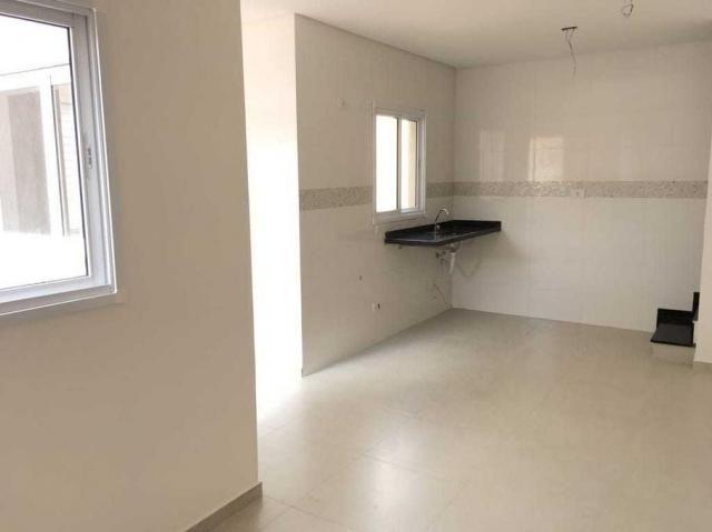 Apartamento à venda com 3 dormitórios em Parque das nações, Santo andré cod:63265 - Foto 7