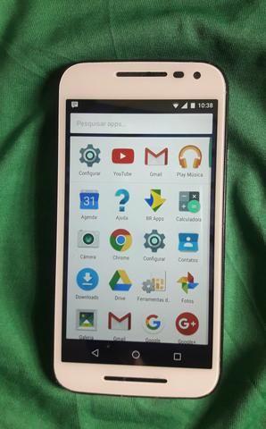 Celular Moto G 3 - Foto 4
