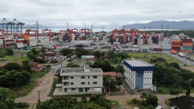 Prédio à venda, 459 m² por r$ 1.250.000 - santa terezinha - itapoá/sc - Foto 5