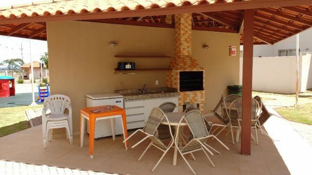 Agio barato e só com Divina Guedes Apart de 3 Quartos c/suite no Total Ville Santa Maria - Foto 9
