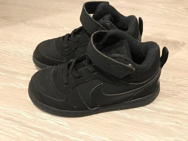Botinha Nike