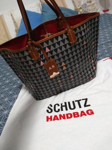 Bolsa modelo Nina Triangle Schutz