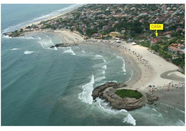 Itapoá/SC - Casa em frente ao mar - Foto 2