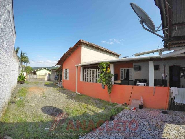 Casas c/ 2 quartos, terreno 360 m², rua asfaltada!! - Foto 5