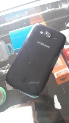 Vendo celular Samsung gran Duos novo - Foto 4