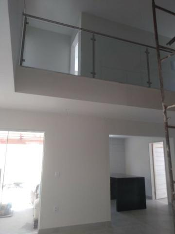 Imóvel exclusivo - Duplex novo com 3 suítes - Foto 8