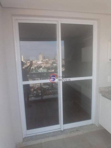 Apartamento para venda, vila pires, santo andré - ap4918. - Foto 8