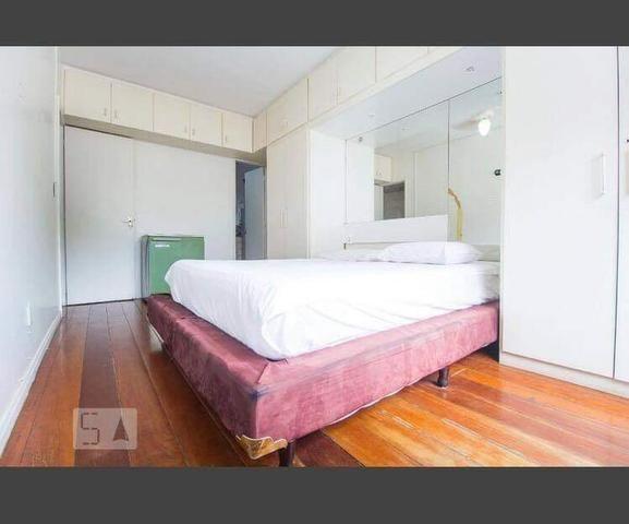 Alugo quarto em localização excelente NA ASA SUL - Foto 6