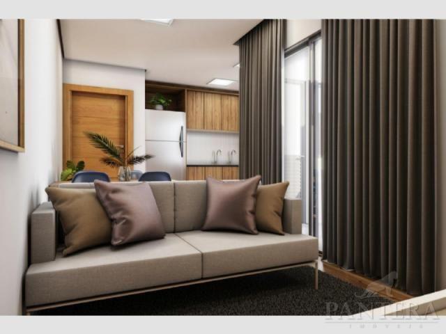Apartamento à venda com 2 dormitórios em Santa maria, Santo andré cod:56269 - Foto 2