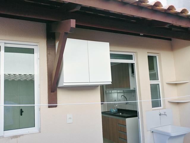 Casa Duplex Mobiliada - Condomínio Completo - Foto 17