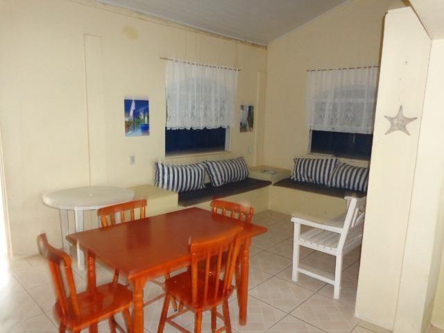 Casa Frente para o Mar em Barra Velha - Sc - Foto 9
