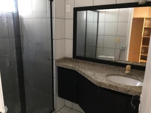 Apartamento com 4 dormitórios para alugar, 110 m² - Guararapes - Fortaleza/CE - Foto 16