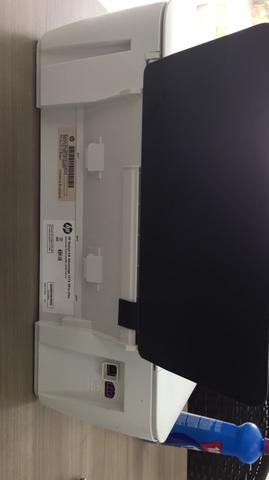 Impressora Hp multifuncional - Foto 2