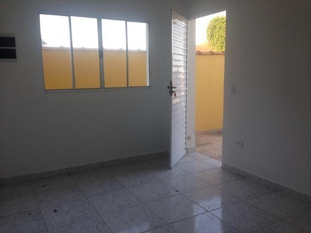 Casa a venda na Praia Itanhaem , 2 dormitórios 1 suite. Jd. Suarão - Foto 6