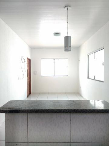 Oportunidade!!! Vendo Casa no Nova Mossoró I - R$ 85.000,00 (financia e aceita proposta) - Foto 10