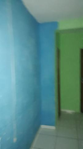 ALUGA-SE Casa com 01 quartos 350.00 Cabula - Foto 9