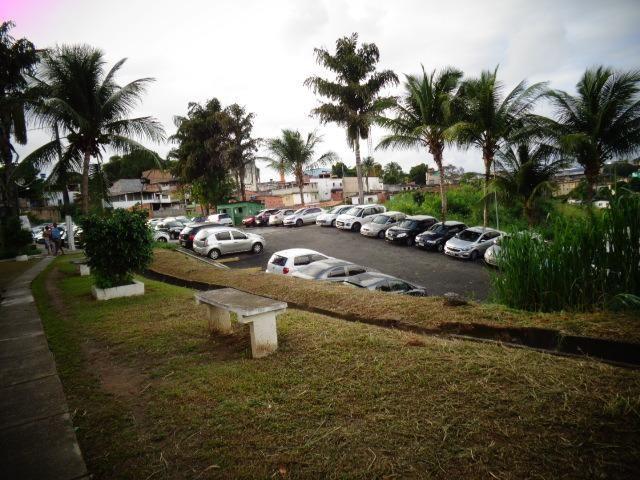 Vila das Palmeiras apartamento 2/4 1º andar, Documentação 100% aceita financiamwnto - Foto 8
