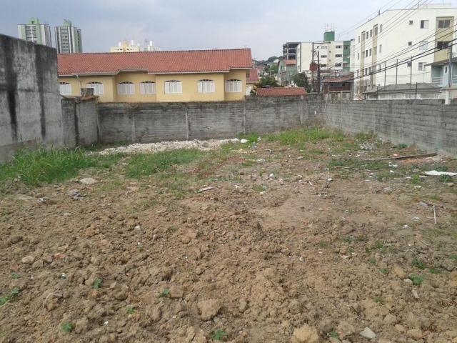 Terreno à venda em Vila rosalia, Guarulhos cod:TE0104