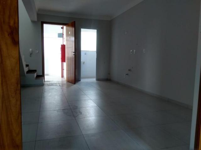 Apartamento à venda com 2 dormitórios em Santa maria, Santo andré cod:60776 - Foto 5
