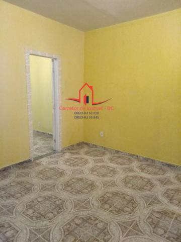 Casa de vila à venda com 1 dormitórios em Centro, Duque de caxias cod:0005 - Foto 4