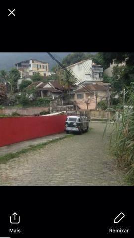 Alugo casa 3 quartos Tijuca - Foto 9