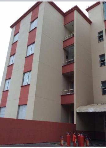 Apartamento à venda, 2 quartos, 1 vaga, taboão - são bernardo do campo/sp - Foto 11
