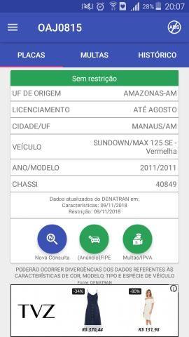 Moto Max 125