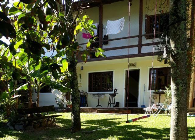 Alugo Casa temporada em Florianópolis