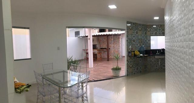 Casa Praia do Flamengo, Diária R$600,00