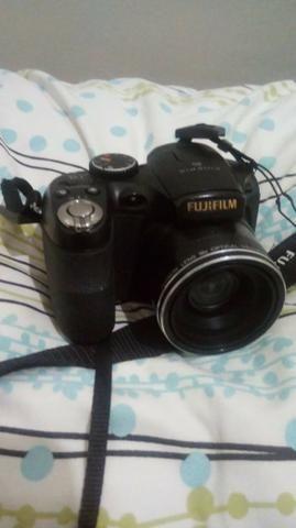 Camera fujifilm semi profissional