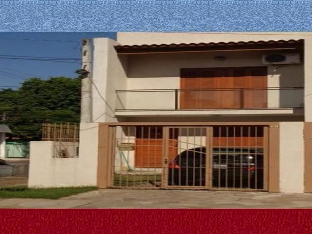 Sapucaia Do Sul (rs): Casa gdbhp