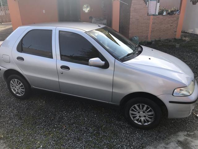 Fiat Palio 2004 571106190 Olx