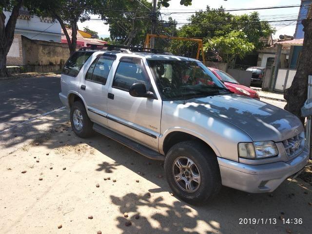 4281303ed3 Preços Usados Chevrolet Blazer 1999 - Página 14 - Waa2