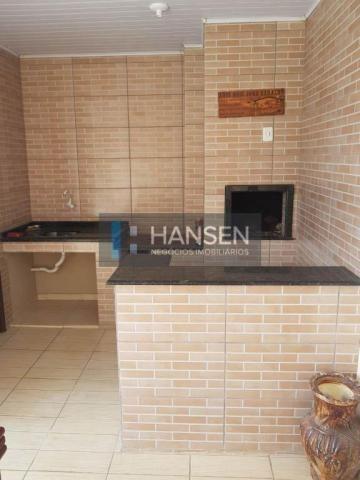 Casa à venda com 4 dormitórios em Morro do meio, Joinville cod:1796 - Foto 16