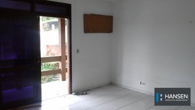 Casa para alugar com 4 dormitórios em Saguaçú, Joinville cod:1700 - Foto 11