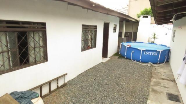 Casa à venda com 3 dormitórios em Bucarein, Joinville cod:2201 - Foto 5