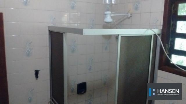 Casa para alugar com 4 dormitórios em Saguaçú, Joinville cod:1700 - Foto 16