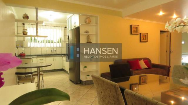 Casa à venda com 5 dormitórios em Saguaçú, Joinville cod:2311 - Foto 18