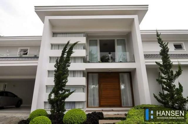 Casa de condomínio à venda com 4 dormitórios em Centro (pirabeiraba), Joinville cod:2018 - Foto 3