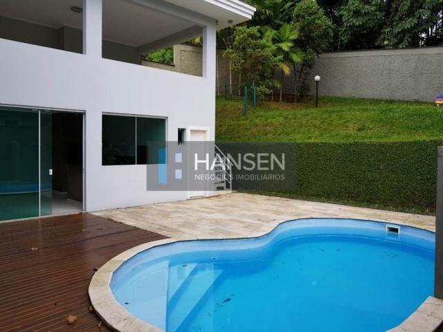 Casa à venda com 5 dormitórios em América, Joinville cod:2068 - Foto 13